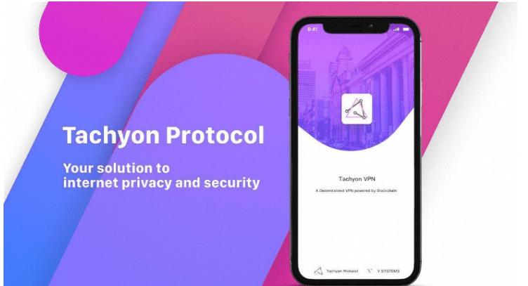 Tachyon Protocol là gì ? Tìm hiểu giao thức internet phi tập trung Tachyon  Protocol - Tiendientu.asia